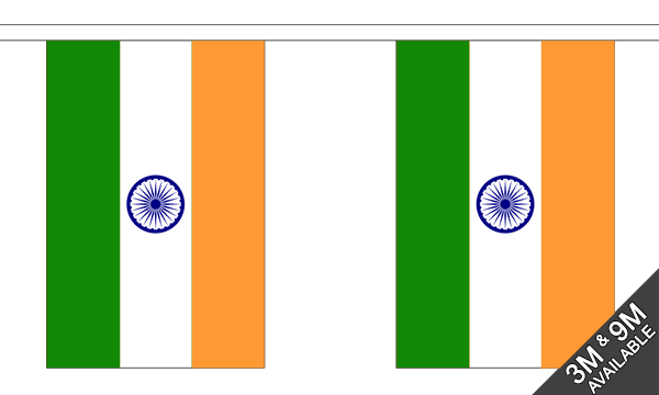India Bunting