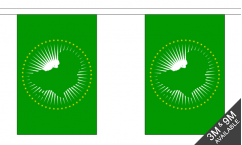 African Union Buntings