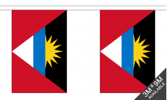 Antigua and Barbuda Buntings