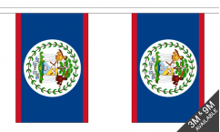 Belize Buntings