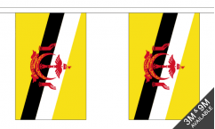 Brunei Buntings