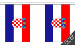 Croatia Buntings