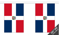 Dominican Republic Buntings