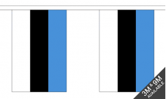 Estonia Buntings