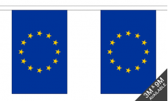 European Union Buntings