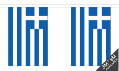 Greece Buntings
