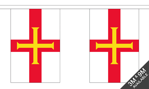 Guernsey Bunting