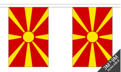 Macedonia Buntings