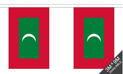 Maldives Buntings