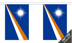 Marshall Islands Buntings