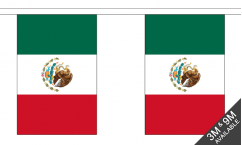 Mexico Buntings