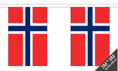 Norway Buntings
