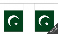 Pakistan Buntings