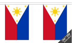 Philippines Buntings