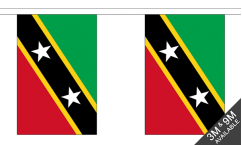 Saint Kitts and Nevis Buntings