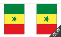 Senegal Buntings