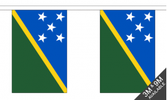 Solomon Islands Buntings