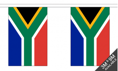 South Africa Buntings