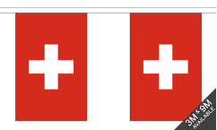 Switzerland Buntings