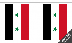 Syria Buntings