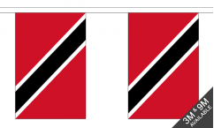 Trinidad and Tobago Buntings