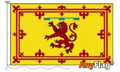 Duke of Rothesay Standard Flag
