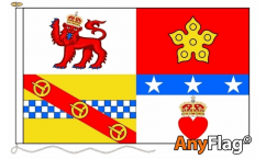 Angus Flags