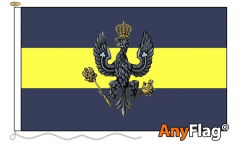 14th/20th Kings Hussars Flags