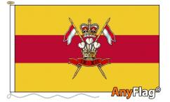 9th/12th Royal Lancers Flags