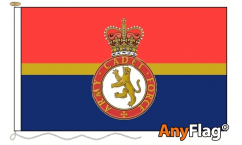 Army Cadet Force Flags