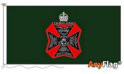 Kings Royal Rifle Corps Flags