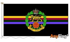 Royal Hampshire Regiment Flags