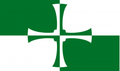 Kirkcudbrightshire Flags