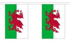 Wales Buntings