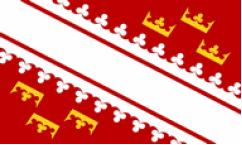 Alsace Flags
