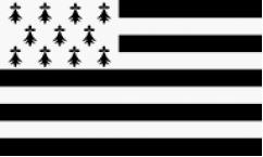 Brittany Flags
