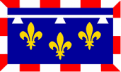 Centre Flags