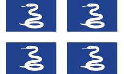 Martinique Flags