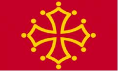 Midi-Pyrenees Flags