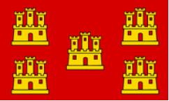Poitou-Charentes Flags