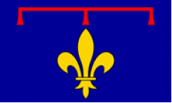 Provence Flags