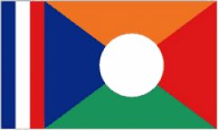 Reunion Flags