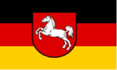 Lower Saxony Flags