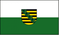 Saxony Flags