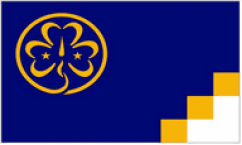 Girl Guides Flags