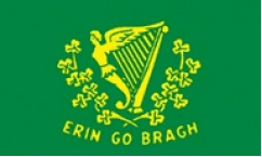 Other Irish Table Flags