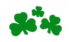Shamrock Flags