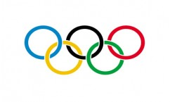 Olympic & Paralympic Flags