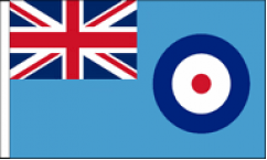 British Military Hand Flags