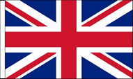 British Hand Flags